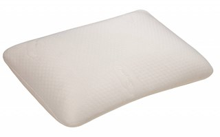 SleepSoft Memory Foam Pillow