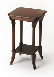 Butler Specialty Plantation Cherry Darla Accent Table