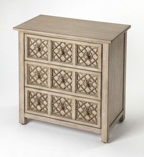 Butler Specialty Masterpiece Moncreif Natural Accent Chest