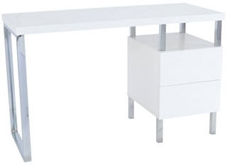 833 office desks by the classy home edgemod furniture jerns white writing desk gumiabroncs Gallery