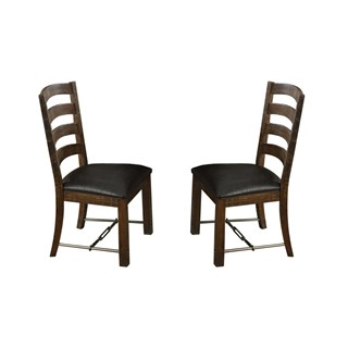 The Castlegate Dining Chair Br
