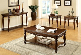 20+ Coffee Table sets by The Classy Home