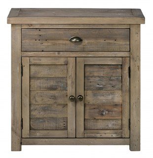 Jofran Furniture Slater Mill Accent Chest