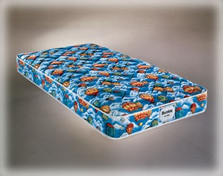 Bunk Mattress Youth Na Inner Spring Bunk Mattress