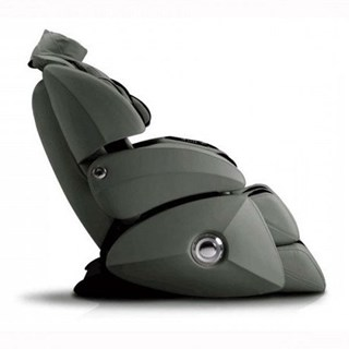 Osaki Taupe Executive Zero Gravity S Track Massage Chair