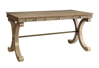Powell furniture products the classy home powell furniture wayfiar collection gray fieldstone desk gumiabroncs Gallery