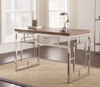 671 office desks by the classy home steve silver alize natural desk gumiabroncs Gallery