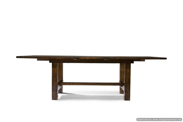 West Side Rect. Trestle Table Top 0560-622-T By Legacy Classic 0560-622-T