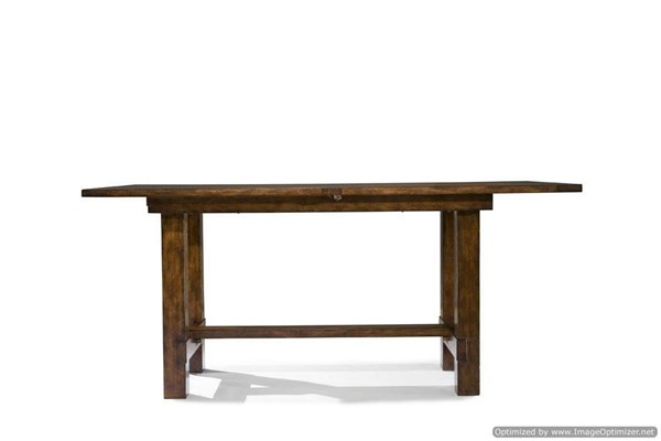 West Side Rect. Trestle Pub Table Top 0560-940-T By Legacy Classic 0560-940-T