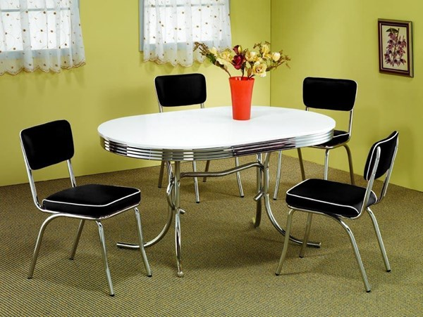 Coaster Furniture Dining Sets CST-2388SETS