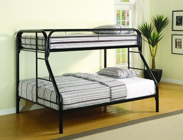 Coaster Furniture Morgan Twin Over Full Bunk Beds CST-2258-BED-VAR