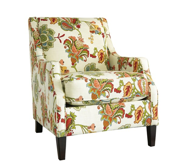 Kerridon Transitional Putty Accent Chair 2630021