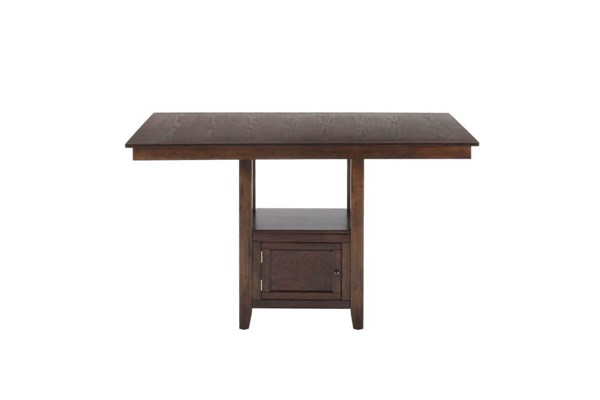 Olsen Casual Oak Wood Counter Height Rectangle Table Top JFN-439-60T