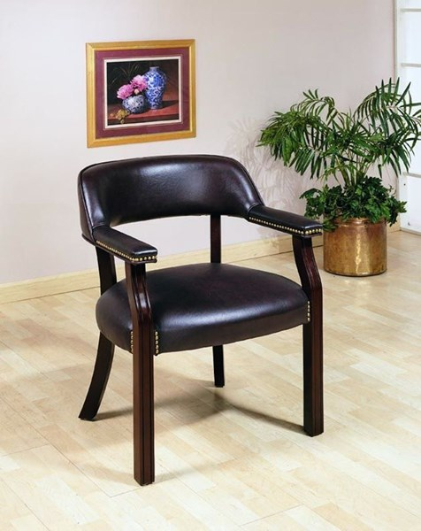 Coaster Furniture Office Guest Chair CST-511-OFF-CH-VAR