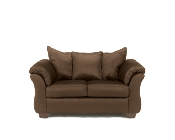 Ashley Furniture Darcy Cafe Loveseat 7500435