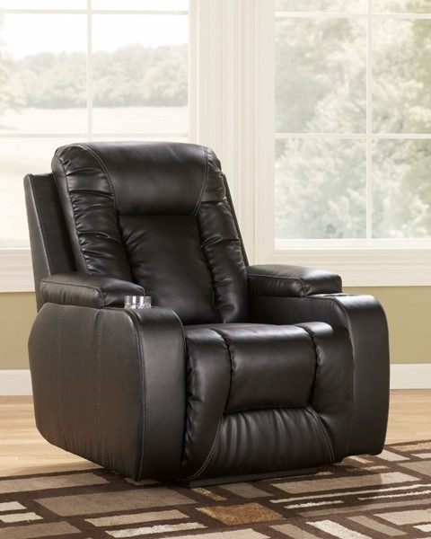 Matinee DuraBlend - Eclipse Power Recliner 8740106