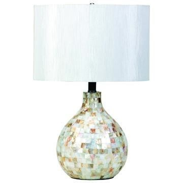 Coaster Furniture Transitional Table Lamp CST-901183