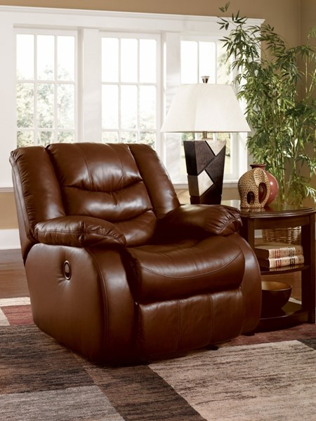 Revolution - Saddle Glider Recliner 9140227