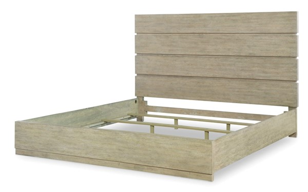 Legacy Furniture Milano by Rachael Ray Sandstone Panel Beds LGC-9660-4105-BED-VAR