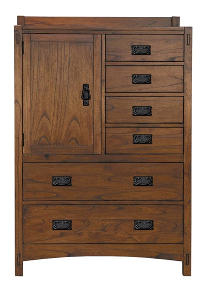 A-America Mission Hills Harvest Door Chest AAF-MIHHA5650