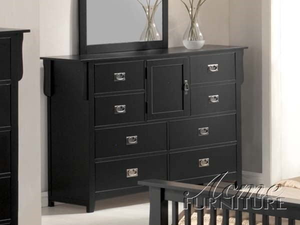 Ridgeville Finish Ridgeville Dresser (1765A) By Acme Furniture 01765A ACM-01765A