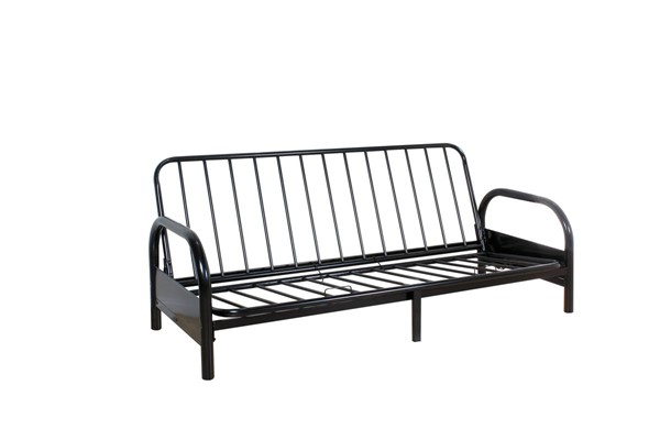 Acme Furniture Alfonso Black Futon Frame ACM-02172A