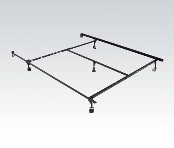 Frame Metal Queen/Full/Twin Adjustable Rail ACM-02404