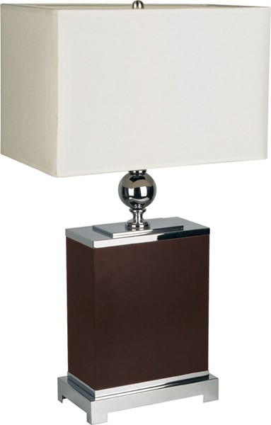 2 Acme Furniture Lyre Coffee Table Lamps ACM-03003