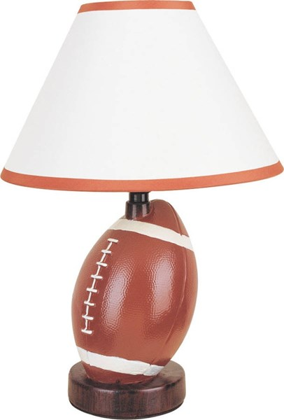 8 All Star Lamps Ceramic Table Lamps ACM-03873A