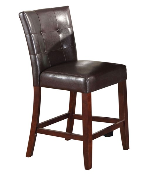 2 Acme Furniture Danville Counter Height Chairs ACM-07055