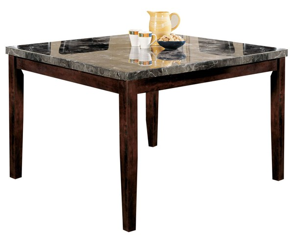Acme Furniture Danville Black Walnut Counter Height Table ACM-07059