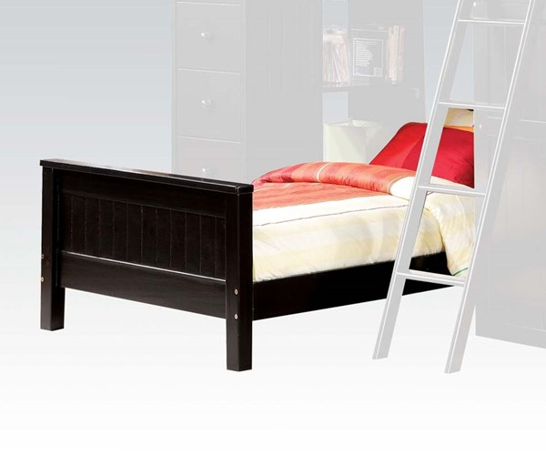 Acme Furniture Willoughby Black Twin Bed ACM-10988A