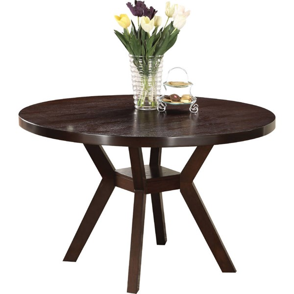 Acme Furniture Drake Espresso Dining Table ACM-16250