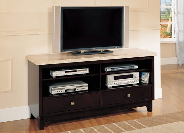 Acme Furniture Britney White TV Stand ACM-17093