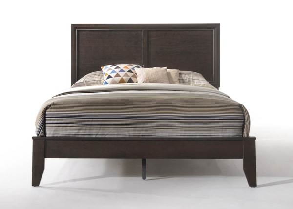 Acme Furniture Madison Espresso King Bed ACM-19567EK
