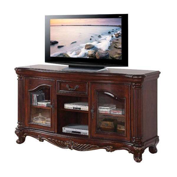 Acme Furniture Remington Brown TV Stand ACM-20278