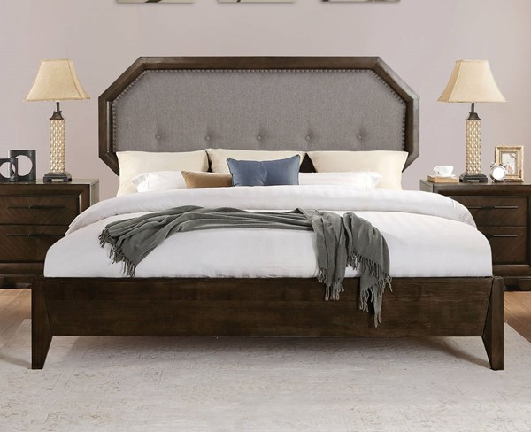 Acme Furniture Selma Tobacco Beds ACM-240-BED-VAR