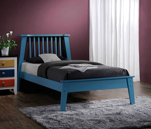 Acme Furniture Marlton Beds ACM-254-BED-VAR