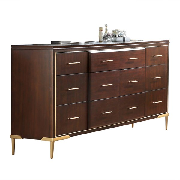 Acme Furniture Eschenbach Cherry Dresser ACM-25965