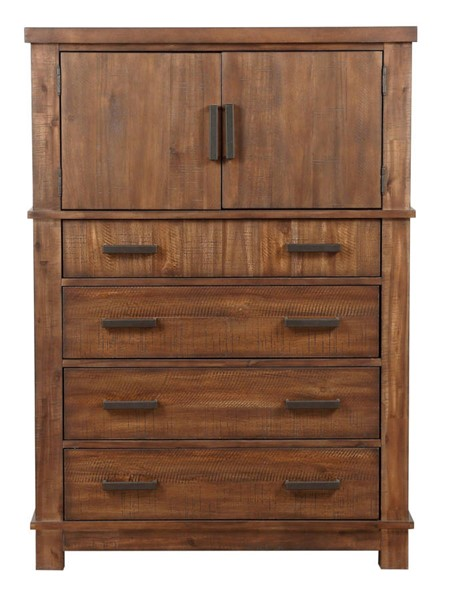 Acme Furniture Vibia Cherry Chest ACM-27166