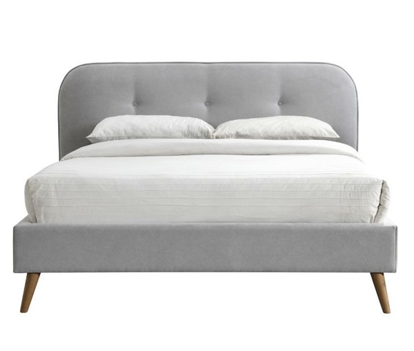 Acme Furniture Graves Gray King Bed ACM-28977EK