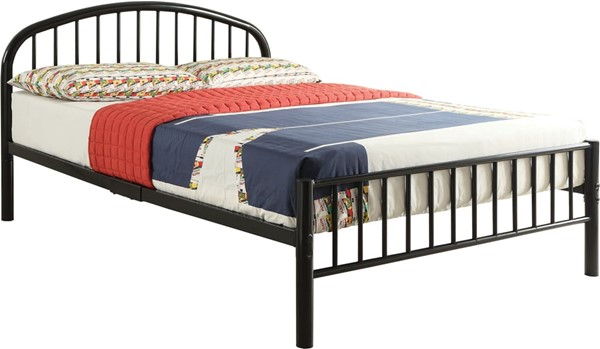 Acme Furniture Cailyn Black Twin Bed ACM-30460T-BK