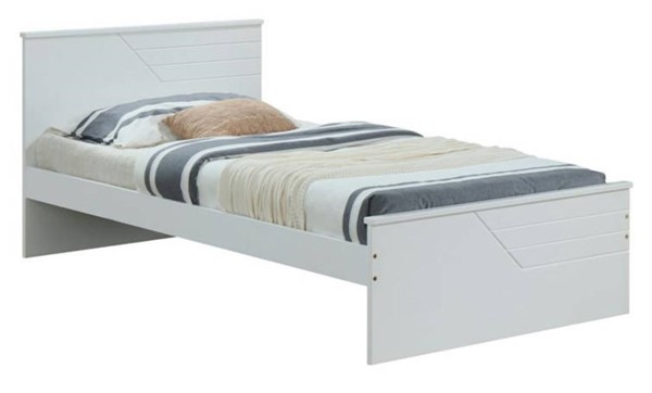 Acme Furniture Ragna White Twin Bed ACM-30770T