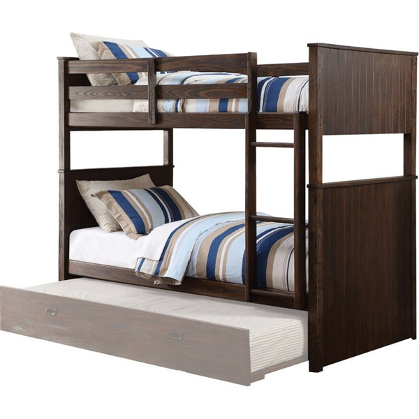 Acme Furniture Hector Wood Bunk Bed ACM-38025