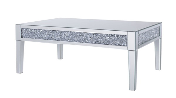 Acme Furniture Noralie  Rectangle Coffee Table ACM-81415
