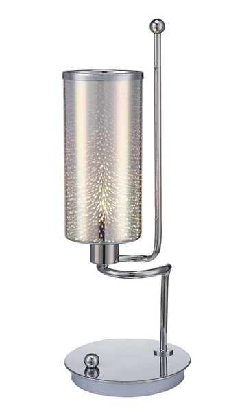 Acme Furniture Gwen Chrome Table Lamps ACM-40131-LMP-VAR