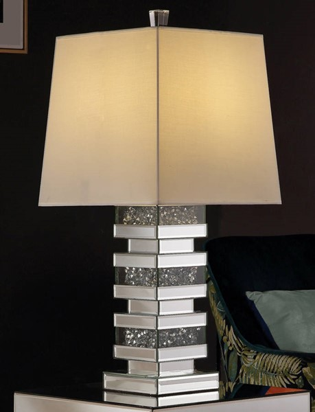 Acme Furniture Noralie Clear Table Lamp ACM-40242
