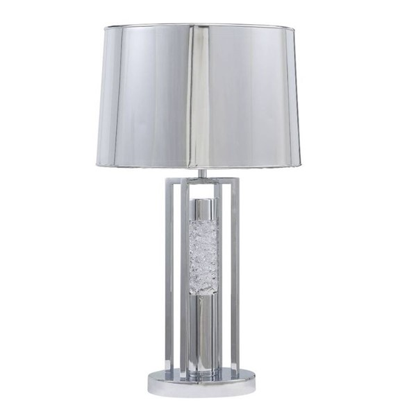 Acme Furniture Olsen Clear Table Lamp ACM-40355