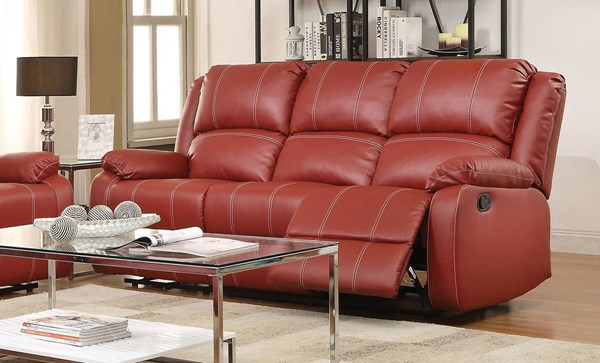 Acme Furniture Zuriel Motion Sofas ACM-52150-SF-VAR