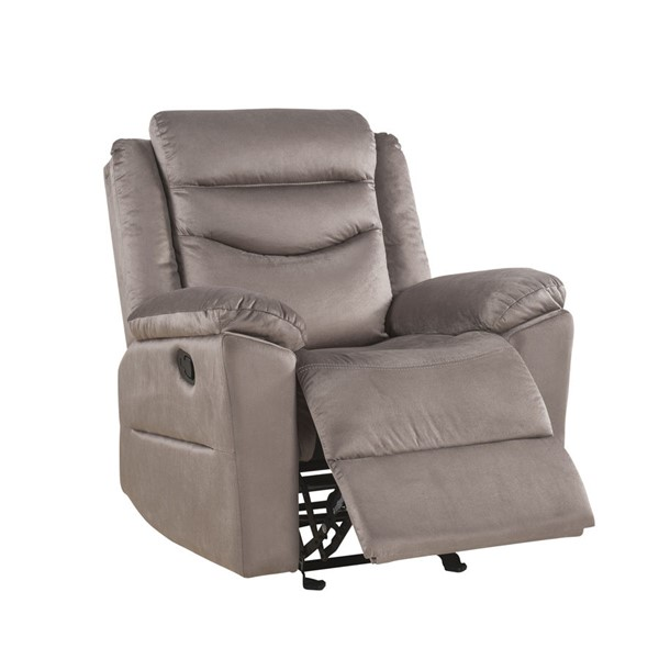 Acme Furniture Fiacre Motion Glider Recliner ACM-53667